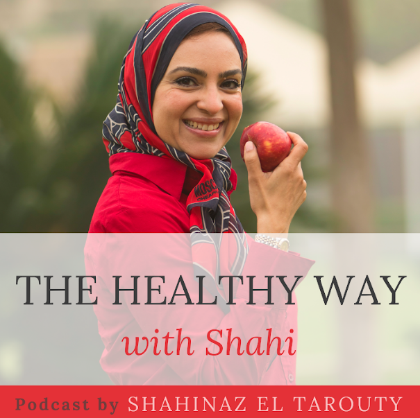 EP00: Welcome to the Healthy Way with Shahi Podcast!